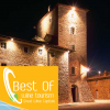 GWC Awarded Estates in Tuscany - Borgo S...